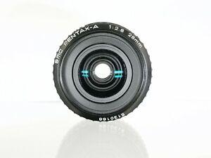 Pentax-Smc-Pentaxunx-Principal-28mm-F-2-8k-Montaje-Usado-Amj-1408