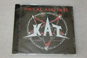 KAT-Metal-And-Hell-CD-NEW-SEALED