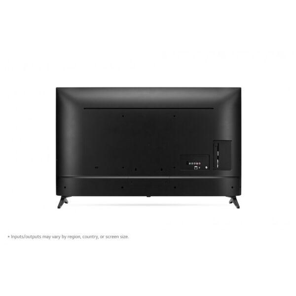 Lg 43lj594v 43 1080p Led Smart Tv With Webos Black For Sale Online Ebay