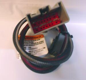Superb Tekonsha 3034 Oem Wire Harness Fits P3 P2 Primus Iq Plug N Play Wiring Database Ilarigelartorg