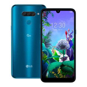 NUOVO-LG-Q60-LM-X525ZAW-6-26-034-3GB-64GB-LTE-Doppia-SIM-SBLOCCATO-BLU