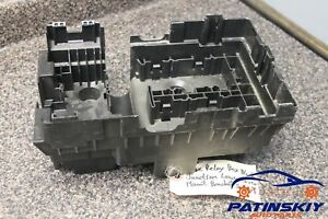 image is loading 2015-chrysler-200-fuse-box-relay-junction-lower-