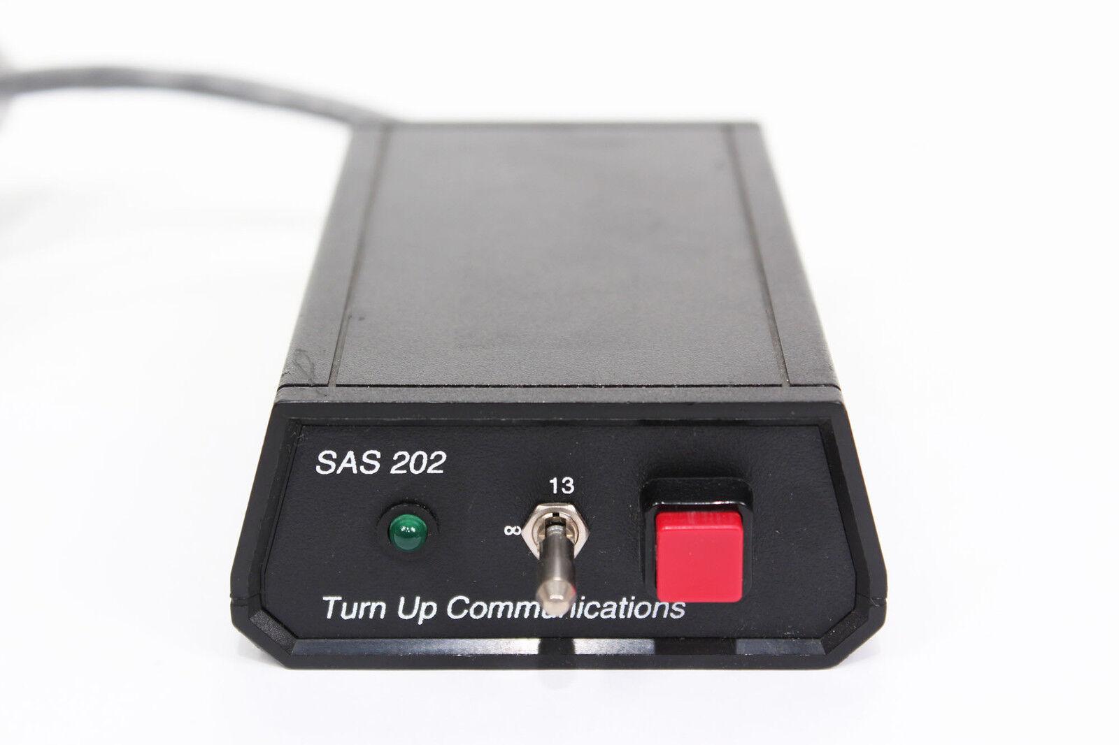 Realce comunicaciones SAS-202 alargados alargados alargados del código de tiempo para DA-88  Entrega gratuita y rápida disponible.