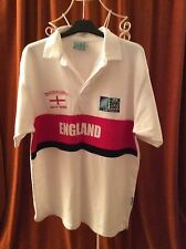 Official Licenced Rugby World Cup 2003 Shirt England Australia