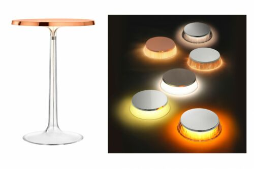 Bon Jour rame lampada da tavolo di Flos Philippe Starck, 2015