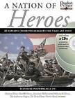 Reader's Digest Piano Library: A Nation of Heroes by AMSCO Music (Paperback, 2008)