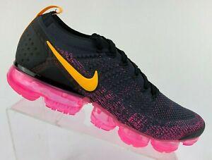 Nike Air Vapormax Flyknit 2 Gridiron Pink Blast Mens sizes 942842 008