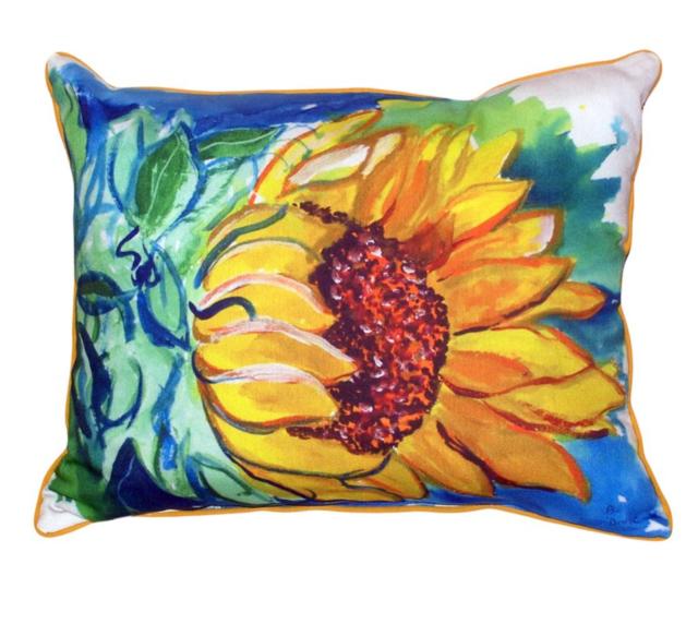 August Grove Hoboken Linen Lumbar Pillow For Sale Online Ebay