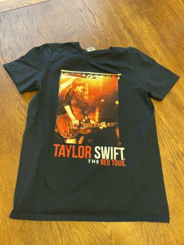 Taylor Swift The Red Tour Shirt Size S