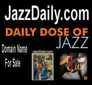 Jazz-Daily-com-Domain-Jazz-Events-News-Domain-Name-Put-Music-Daily-On-Site-URL