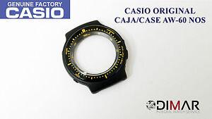 Vintage-Case-Box-Original-AW-60-NOS