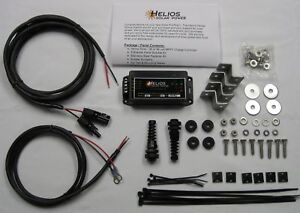 Golf-Cart-Solar-MPPT-Charge-Controller-EZGO-ClubCar-Yamaha-36v-48v-charger-Panel