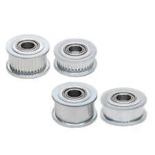 Gt2 Idler Timing Pulley Bearing 16t 60t 3 15mm Bore For 611mm Width Timing Belt
