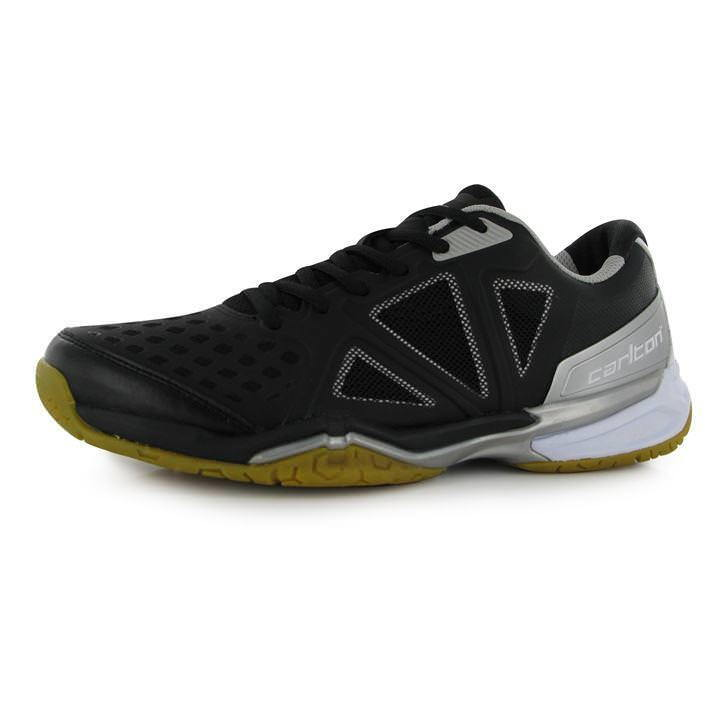 Carlton Xelerate Lite Mens Badminton Shoes UK 8.5  US 9.5 EUR 42.5 REF 4092-