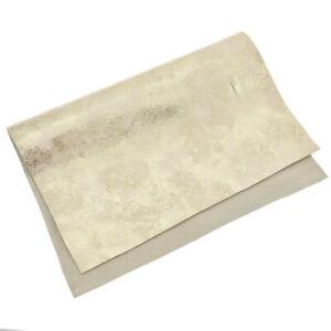 A5 Kunstleder DIY Material Beste Stoffe Mehrfarbig Fabric Handarbeit Nähen Patch
