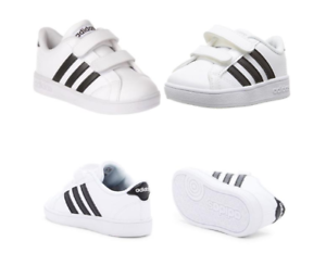 Details about Adidas Baby Toddler Kid Girl Boy BASELINE CMF Original Superstar Shoes Sneakers