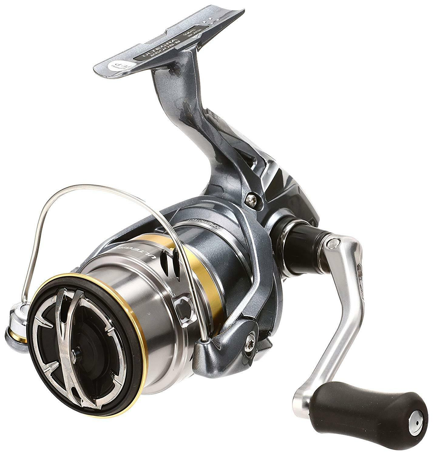 Shimano Spinning  Fishing Reel 17  japan【Brand ULTEGRA 2500S from japan【Brand  New in Box】 b25dab