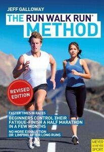 Run-Walk-Run-Method-Paperback-by-Galloway-Jeff-Like-New-Used-Free-P-amp-P-in