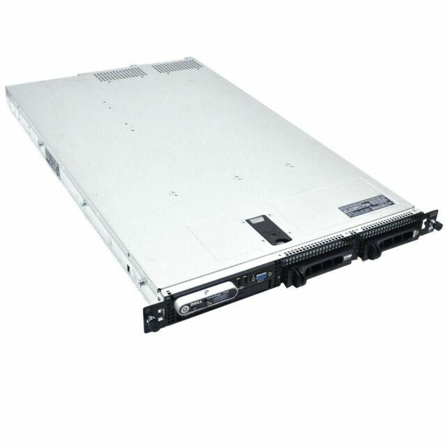 Dell PowerEdge 1950 (EMU01) Server