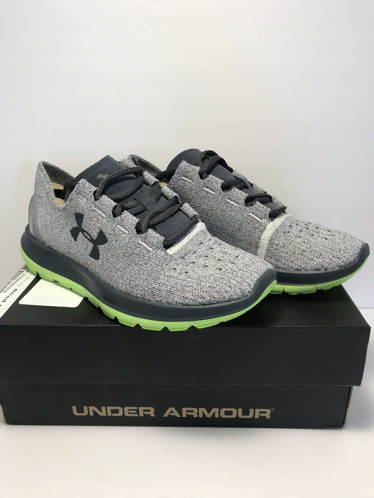 Under Armour Mens Größe 7 UA Speedform SlingrideTraining Athletic Running schuhe