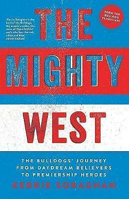 1 of 1 - MIGHTY WEST by Kerrie Soraghan  / Same Day Post