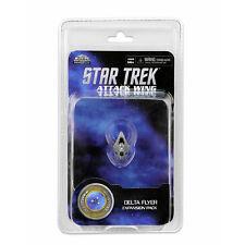 Star Trek Attack Wing: Federation (Delta Flyer) Expansion Pack WZK 72014