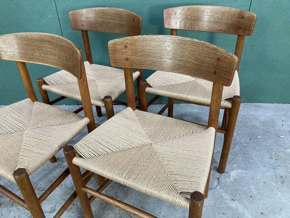 Børge Mogensen, stol, J39