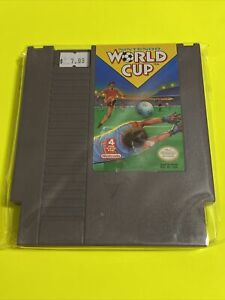 100-WORKING-NINTENDO-NES-Game-Cartridge-SUPER-FUN-4-PLAYER-WORLD-CUP-SOCCER
