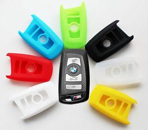 Bmw Schlussel Hulle Key Cover Fob Key Case Neu Ebay