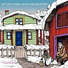 Kitchi's Year's Resolution 9781452021522 by Linda Di Luzio-poitras Book