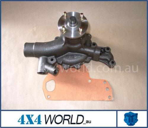 For Landcruiser BJ70 BJ73 BJ74 Series Engine Water Pump