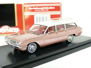 Goldvarg-GC-019A-1-43-1962-Buick-Special-Station-Wagon-Resin-Model-Car