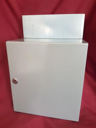 Renz Kastenblock 300 Mauerdurchwurf Briefkasten Installation 245 mm KBH06-9007