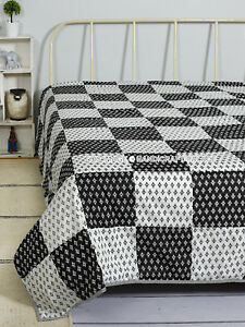 Large-Cotton-Throws-for-Sofas-Patchwork-Bedspread-Bed-Covers-Blankets-Indian