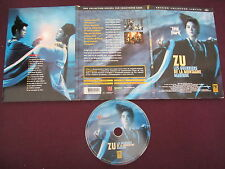 Zu - Les guerriers de la montagne magique de Tsui Hark (Yuen Biao), DVD, Kung-Fu