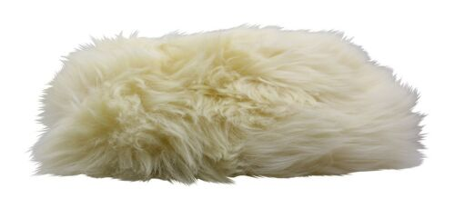 CLEANOFANT Lammfell-Fahrzeug-Waschhandschuh SHEEPY Premium Wohnwagen Wohnmobil
