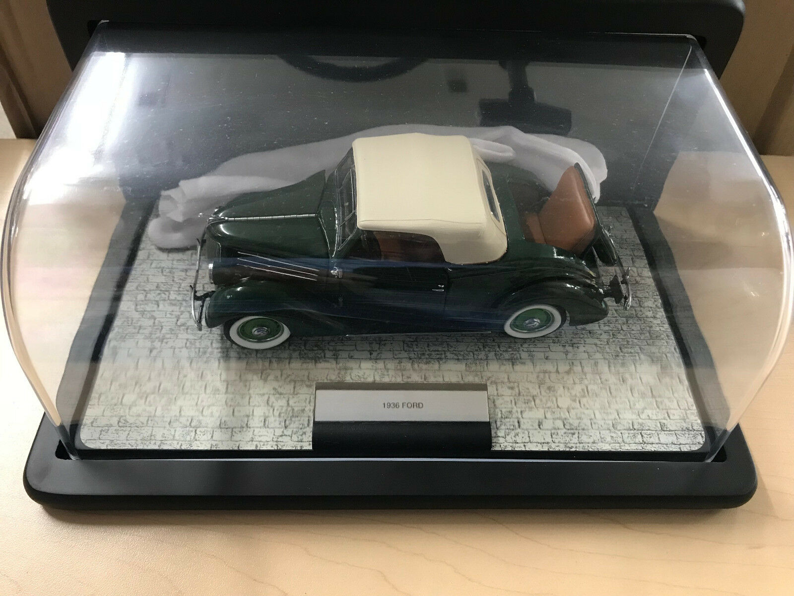 1936 FORD COLLECTORS DIE CAST