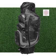 "OGIO 2017 Shredder Golf Cart Bag - ""Urban Camo"" - NEW"