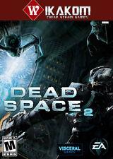 Dead Space 2 juego Digital De Vapor ** entrega rápida! **
