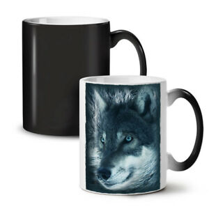Beast Wild Animal NEW Colour Changing Tea Coffee Mug 11 oz | Wellcoda