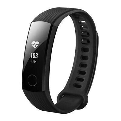 HUAWEI Band 3 Bluetooth4.2 Smartband 50M Waterproof Health Tracker Pedometer NFC