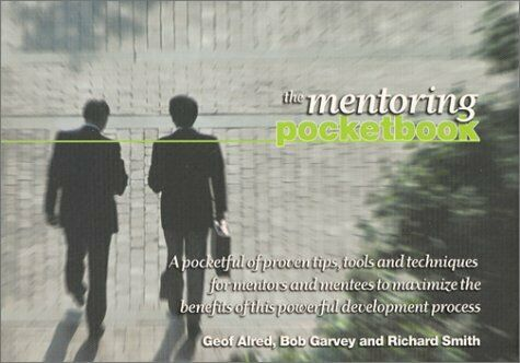 The Mentoring Pocketbook  Management Pocketbook Series
