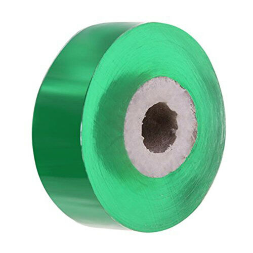 Grafting Tape Stretchable Self-adhesive For Garden Tree Seedling 2cm*100m Film