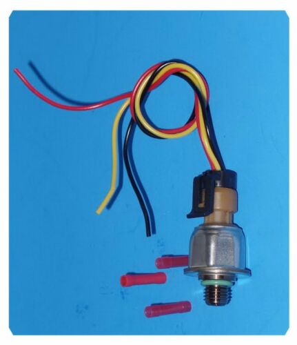 Fuel Injection Control Pressure 4C3Z9F838A With Pigtail Connector For FORD 6.0L