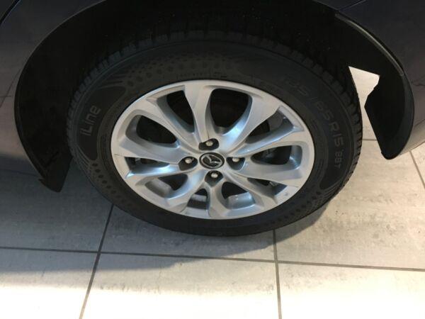 Mazda 2 1,5 Sky-G 90 Vision - billede 4