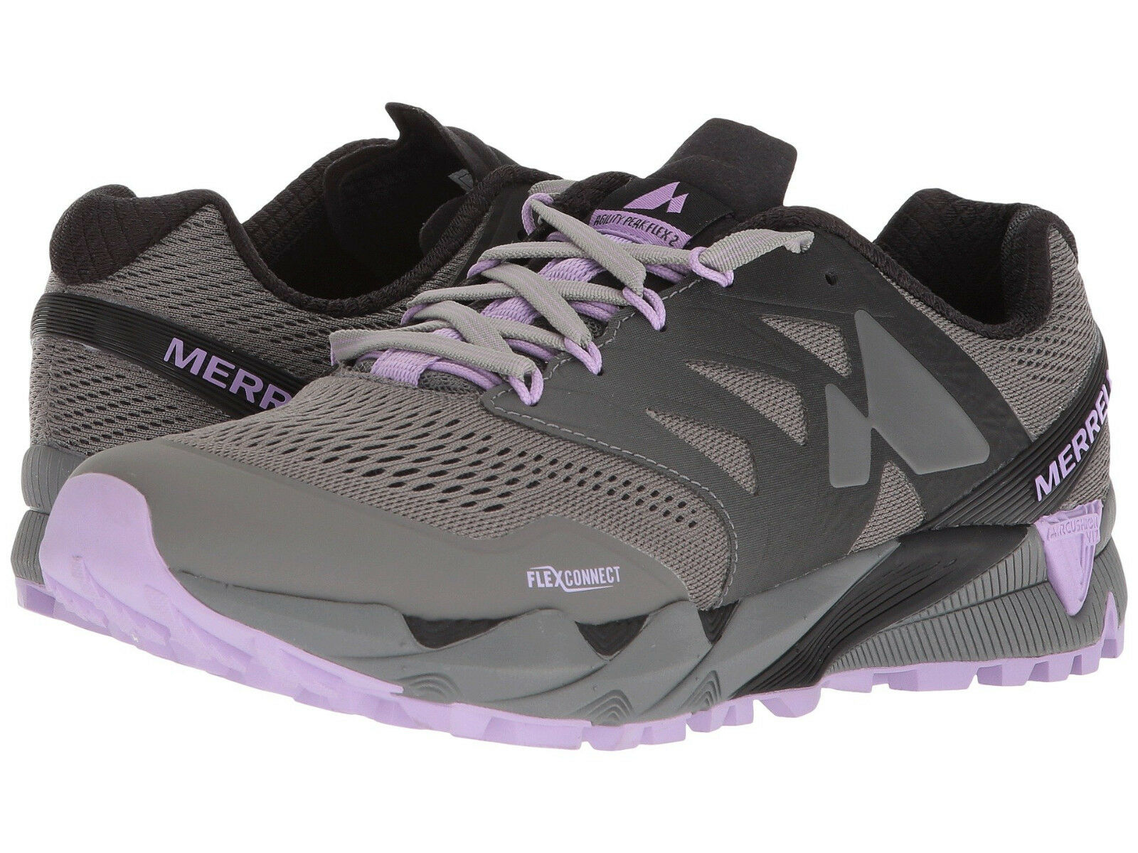 Merrell damen Agility Peak Flex 2 E-Mesh Low Trainers schuhe Trail Fashion