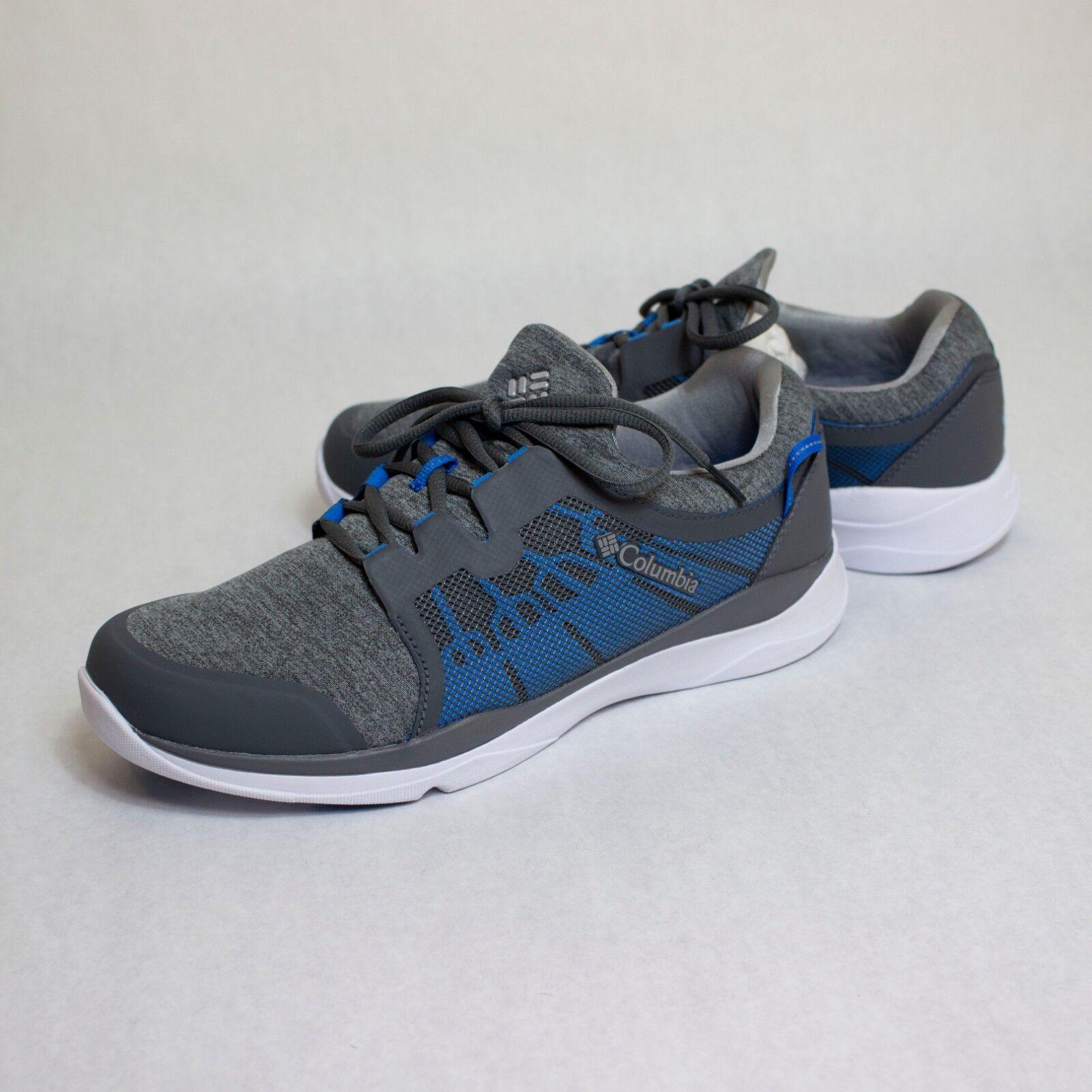Columbia herr ATS Trail LFA92 Monumänt     Hyper blå skor storlek 10  letar efter försäljningsagent