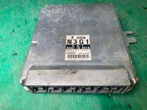 Oem Twin Turbo II ECU ECM N3G1 JDM Mazda RX7 FD3S 99-02 5 6 Type 16 Bit