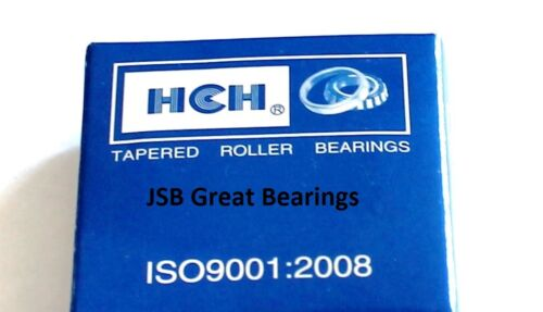 cup /& cone 30209 HCH tapered roller bearing set 30209 bearings 45x85x19 mm