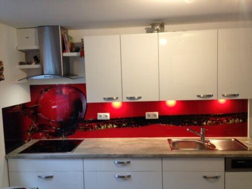 Küchenrückwand Sonderaktion Acrylglas 1000 Motive Spritzschutz Badrückwand
